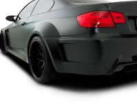 Vorsteiner GTRS3 BMW M3 Widebody Coupe, 5 of 17