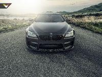 Vorsteiner GTS-V BMW M6 F13, 2 of 10