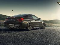 Vorsteiner GTS-V BMW M6 F13, 3 of 10