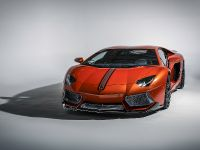Vorsteiner Lamborghini Aventador-V LP-740, 1 of 18