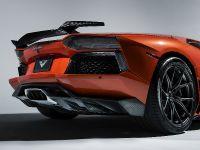 Vorsteiner Lamborghini Aventador-V LP-740, 13 of 18