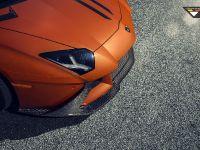 Vorsteiner Lamborghini Aventador-V Zaragoza , 5 of 8
