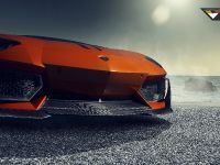 Vorsteiner Lamborghini Aventador-V Zaragoza , 7 of 8