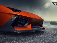 Vorsteiner Lamborghini Aventador-V Zaragoza , 8 of 8