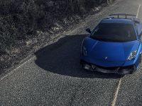 Vorsteiner Lamborghini Gallardo Renazzo front piece, 1 of 12