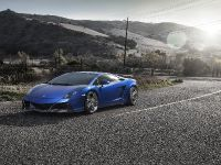 Vorsteiner Lamborghini Gallardo Renazzo front piece, 2 of 12