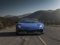 Vorsteiner Lamborghini Gallardo Renazzo front piece, 3 of 12
