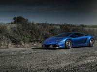 Vorsteiner Lamborghini Gallardo Renazzo front piece, 4 of 12