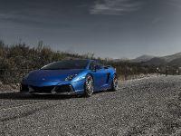 Vorsteiner Lamborghini Gallardo Renazzo front piece, 5 of 12