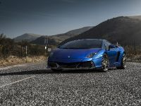 Vorsteiner Lamborghini Gallardo Renazzo front piece, 7 of 12