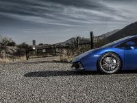 Vorsteiner Lamborghini Gallardo Renazzo front piece, 9 of 12