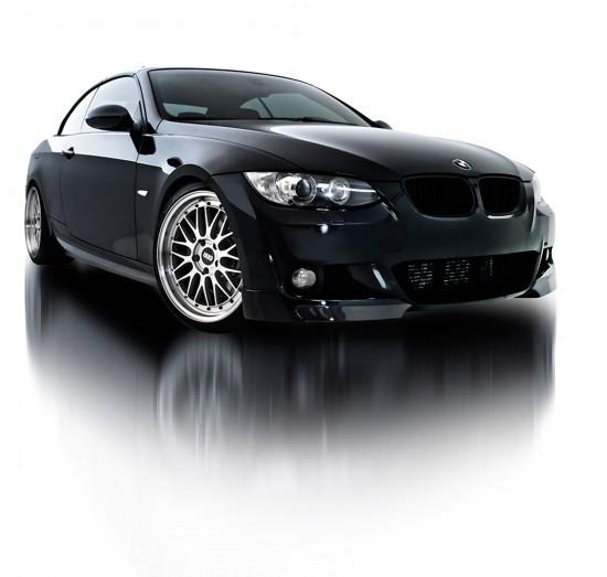 Vorsteiner BMW M-Tech Series