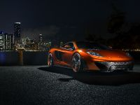 Vorsteiner McLaren MP4-VX In Miami, 2 of 12