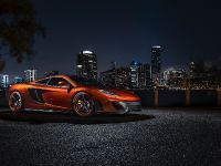 Vorsteiner McLaren MP4-VX In Miami, 3 of 12