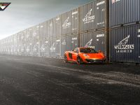 Vorsteiner McLaren MP4-VX Volcano Orange , 2 of 10