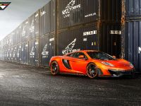 Vorsteiner McLaren MP4-VX Volcano Orange , 4 of 10