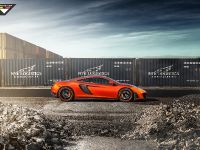 Vorsteiner McLaren MP4-VX Volcano Orange , 5 of 10