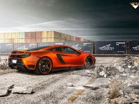 Vorsteiner McLaren MP4-VX Volcano Orange , 6 of 10