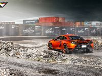Vorsteiner McLaren MP4-VX Volcano Orange , 7 of 10
