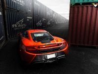 Vorsteiner McLaren MP4-VX Volcano Orange , 8 of 10