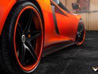 Vorsteiner McLaren MP4-VX Volcano Orange , 10 of 10