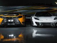 Vorsteiner McLaren MP4-VX, 22 of 41