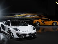 Vorsteiner McLaren MP4-VX, 23 of 41
