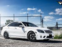 Vorsteiner Mercedes-Benz C63 AMG V-FF 101, 2 of 13