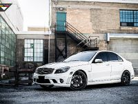 Vorsteiner Mercedes-Benz C63 AMG V-FF 101, 3 of 13