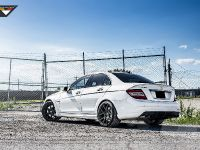 Vorsteiner Mercedes-Benz C63 AMG V-FF 101, 6 of 13