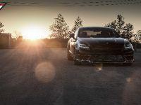 Vorsteiner Mercedes-Benz CLS 63 AMG photo shoot, 1 of 20