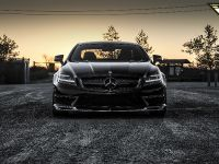 Vorsteiner Mercedes-Benz CLS 63 AMG photo shoot, 2 of 20