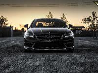 Vorsteiner Mercedes-Benz CLS 63 AMG photo shoot, 2 of 20