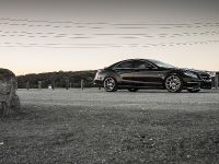 Vorsteiner Mercedes-Benz CLS 63 AMG photo shoot, 4 of 20