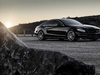 Vorsteiner Mercedes-Benz CLS 63 AMG photo shoot, 5 of 20