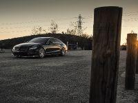 Vorsteiner Mercedes-Benz CLS 63 AMG photo shoot, 7 of 20