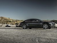 Vorsteiner Mercedes-Benz CLS 63 AMG photo shoot, 9 of 20