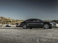 Vorsteiner Mercedes-Benz CLS 63 AMG photo shoot, 9 of 20