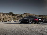 Vorsteiner Mercedes-Benz CLS 63 AMG photo shoot, 10 of 20