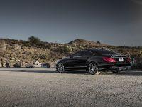 Vorsteiner Mercedes-Benz CLS 63 AMG photo shoot, 10 of 20