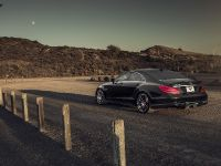 Vorsteiner Mercedes-Benz CLS 63 AMG photo shoot, 11 of 20