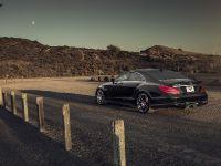 Vorsteiner Mercedes-Benz CLS 63 AMG photo shoot, 11 of 20