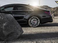 Vorsteiner Mercedes-Benz CLS 63 AMG photo shoot, 14 of 20