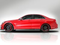 thumbnail image of Vorsteiner Mercedes-Benz CLS 63 AMG Sedan Facelift