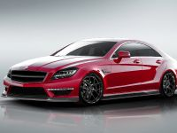Vorsteiner Mercedes-Benz CLS 63 AMG, 1 of 2