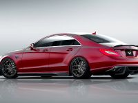 Vorsteiner Mercedes-Benz CLS 63 AMG, 2 of 2