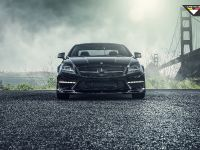 Vorsteiner Mercedes-Benz CLS63 AMG, 1 of 11