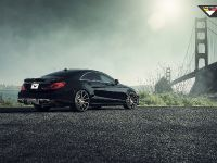 Vorsteiner Mercedes-Benz CLS63 AMG, 3 of 11