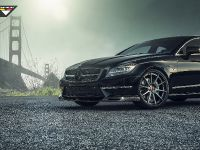 Vorsteiner Mercedes-Benz CLS63 AMG, 4 of 11