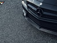 Vorsteiner Mercedes-Benz CLS63 AMG, 7 of 11
